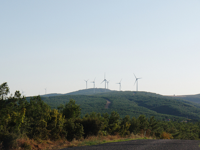 Germany's EnBW Partners With Turkish Firm To Build 50MW Wind Power Plant