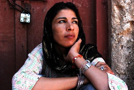 'Solar Mamas' – A Film About Jordan's Solar Energy Women
