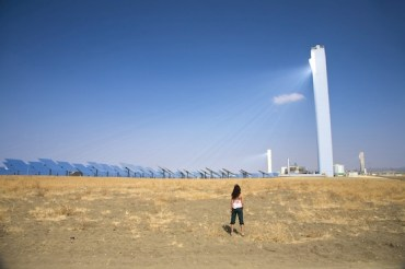 Spain Ditches Morocco's Desertec Solar Project Meeting