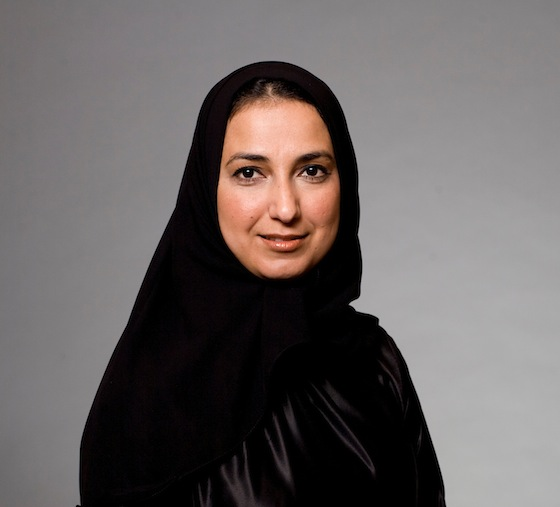 Interview with Masdar's Director of Sustainability – Nawal Al-Hosany