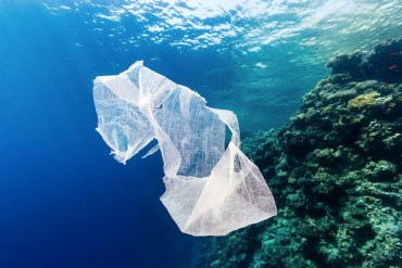 Unrecyclable Biodegradable Plastic Bags Enforced in Gulf Country