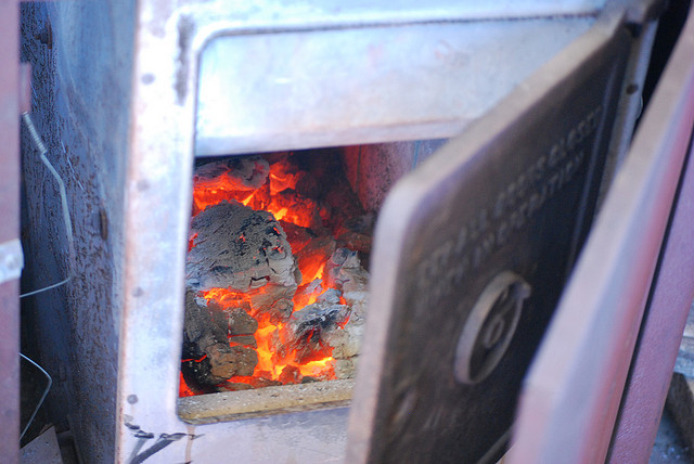 Coal-Fired Stoves Cause Hundreds of Carbon Monoxide Deaths in Turkey
