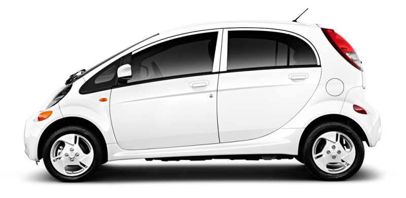 Happy 2013! A Good Year for Electric Cars