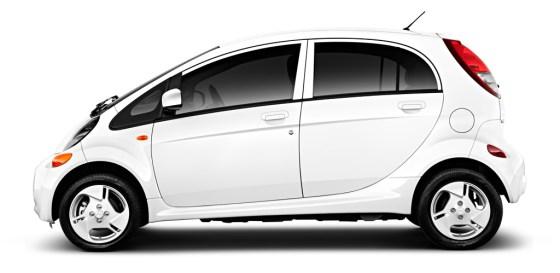 Mitsubishi's new