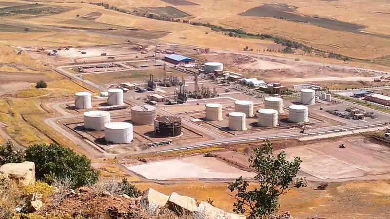 Iraqi Kurdistan Starts Independent Crude Oil Sales, Defying Baghdad