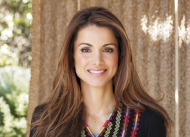 Jordan's Queen Rania Featured at World Future Energy Summit