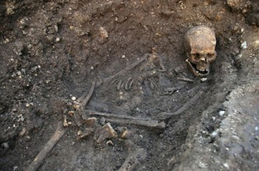 How Richard III Helps Green Burials