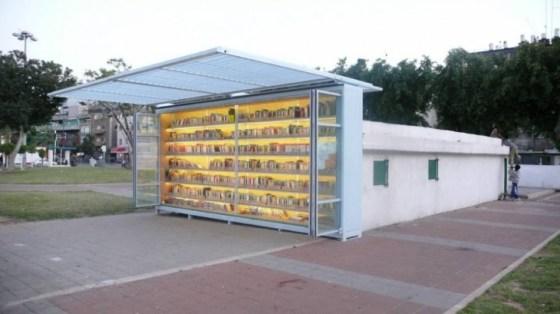 Lewinski Garden Library