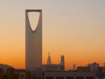 DESERTEC Power Launch in Saudi Arabia Ushers in Clean New Era