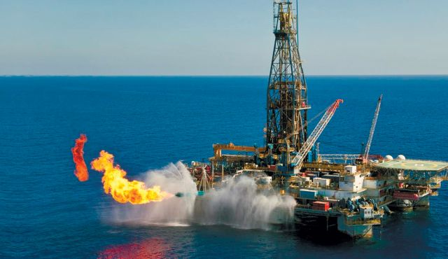 Turkish Conglomerate Plans Undersea Pipeline To Import Israeli Gas