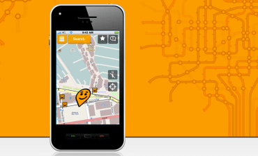Moovit App Makes Public Transportation Easy and Fun