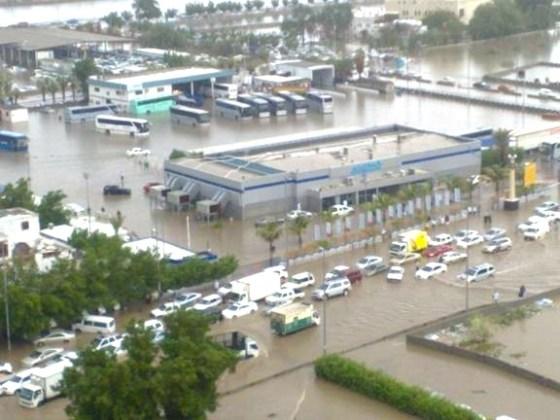 environmental news, Saudi Arabia, floods, Jeddah, Red Sea,