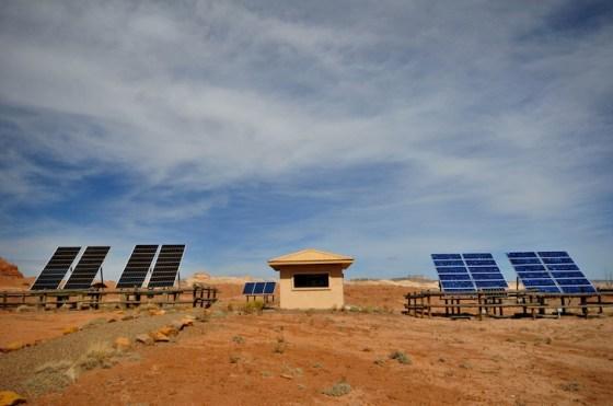 solar, desert, PV Insider, photovoltaics, free webinar, MENA, Saudi Arabia, Middle East, North Africa