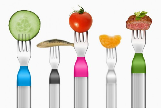 Are Digital Diet Utensils A Forking Joke?