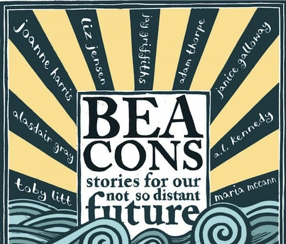 beacons climate change short story review