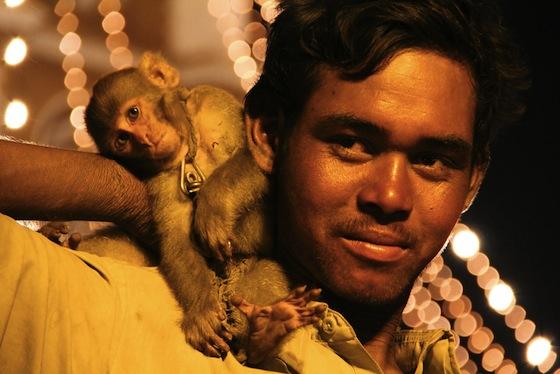 Faith Leaders Unite Against The Illegal Wildlife Trade