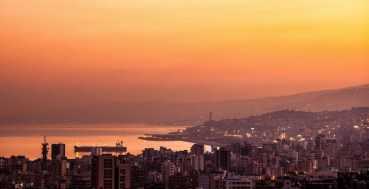 Lebanon's Capital Suffers Nine Hour Extreme Power Cuts