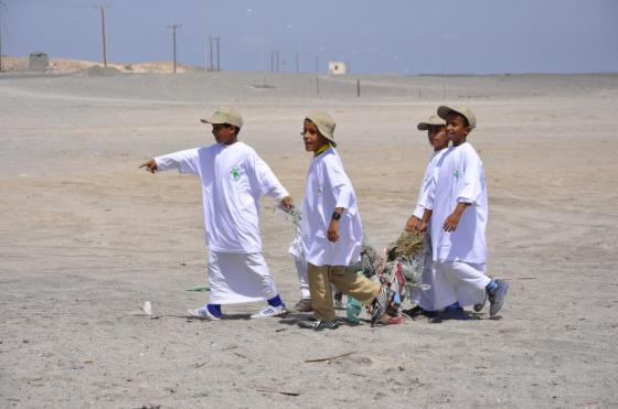 Oman, Environment Society of Oman, Masirah Island, wildlife conservation, endangered species, IUCN, nature, travel, Loggerhead turtles