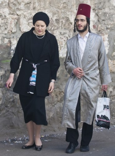 Common Sex Book for Orthodox Jews: Is it Kosher?