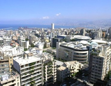 Beirut Highway Will Destroy What is Left of Last Green Space, Activists Warn