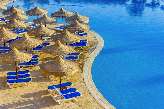 Desperate for Energy, Egypt to Reward Hotels that Go Green