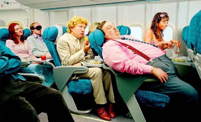 economy class travel