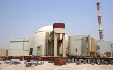 Gulf Countries Fear Leaks from Iranian Nuclear Plant