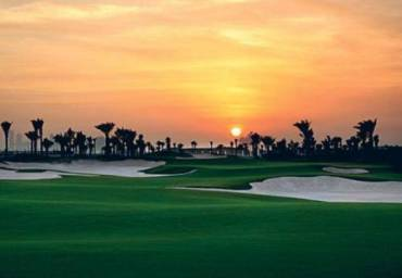 Abu Dhabi Five-Star Leisure at Saadiyat Island Puts Ecology First