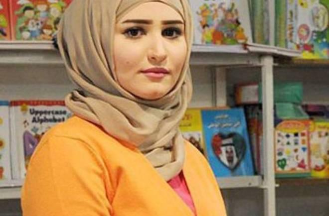 Sarra Al Darees Kuwaiti Blogger Jailed