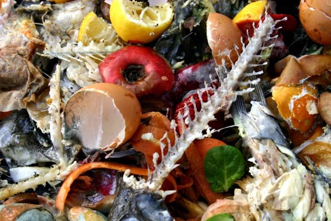 Ramadan food waste imam sermon