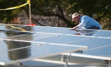 Qatar Solar Buys into Germany's SolarWorld