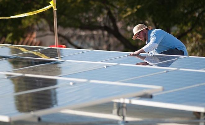 SolarWorld, clean tech, green tech, solar power, Qatar Solar, Qatar Solar buys into SolarWorld AG, Germany, Qatar