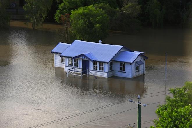 Al Jazeera climate change coverage, US news, Qatar-based tv channel, Al Jazeera, flooding, extreme weather, global warming