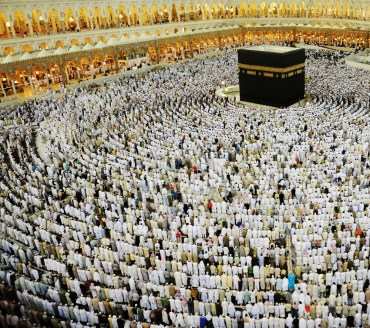 Insha'allah, All Good Pilgrims Survive Hajj Despite MERS Risk