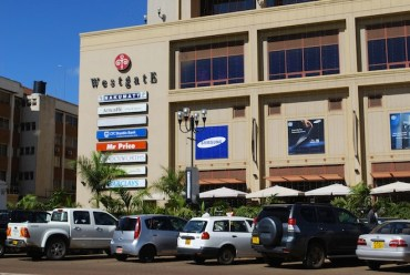 Elephant Ivory Racket Linked to Westgate Mall Terrorists