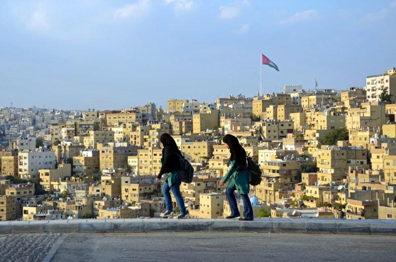 Amman, Jordan Named World's 3rd Ugliest City