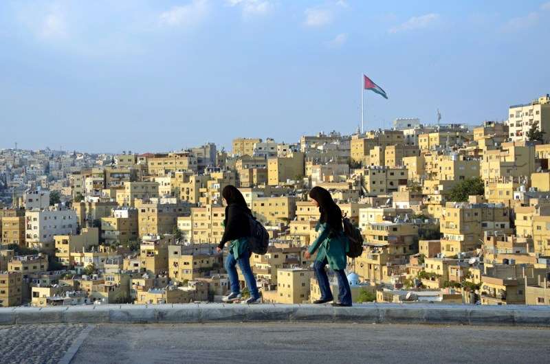 Amman, Jordan Named World's 3rd Ugliest City