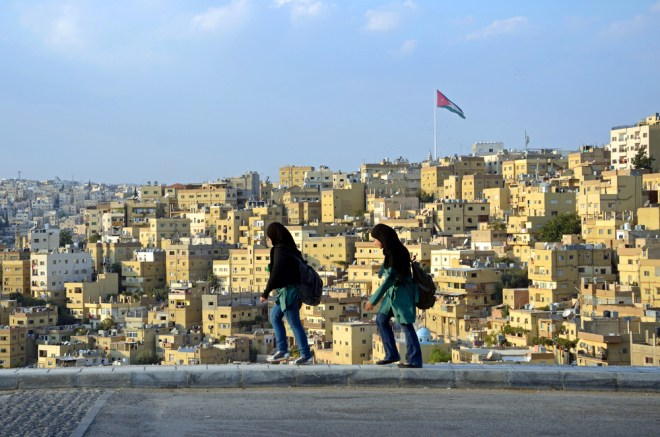 Amman-Jordan-voted-Ugliest-City