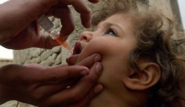 Polio in Syria, Israel and Egypt Puts Middle East on Edge
