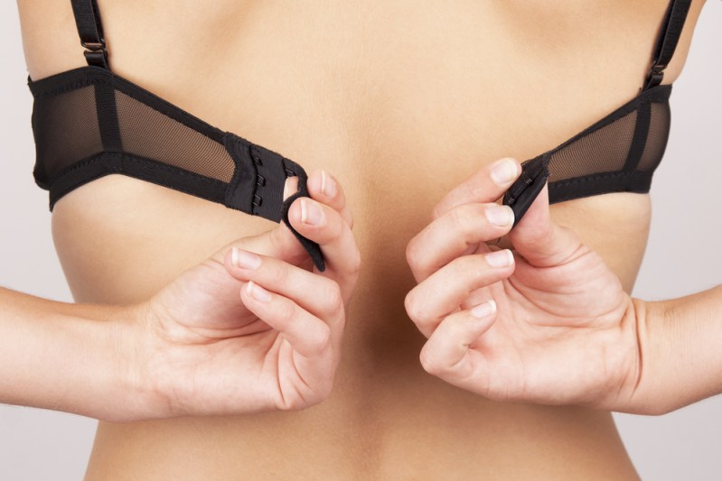 Breasts Age Faster Than Faces! 5 Tit Tips To Help Stem Sag