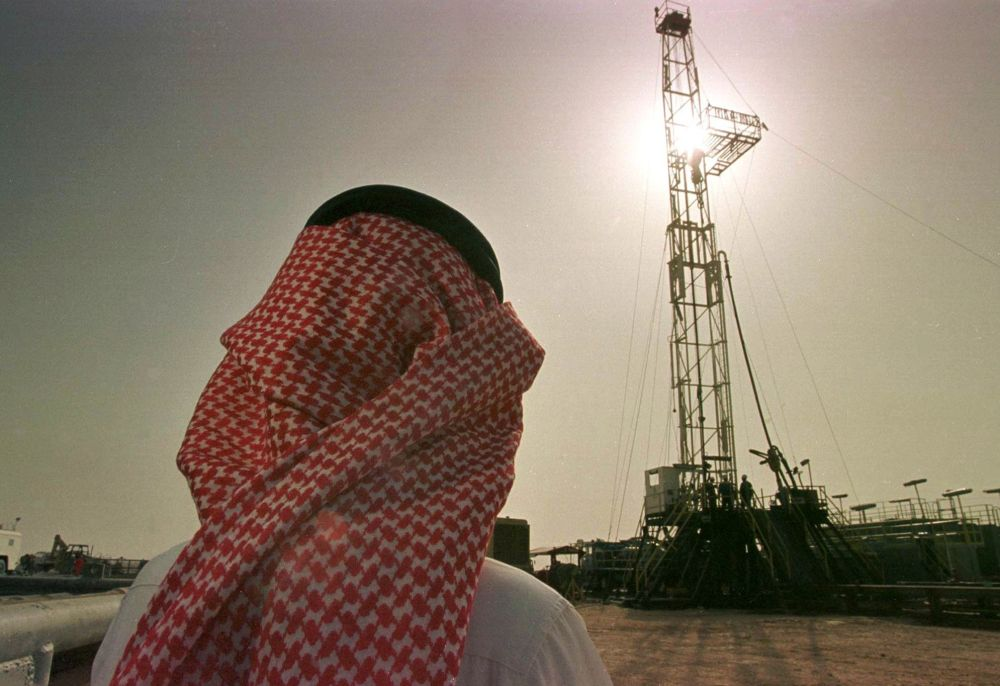 Saudi economy trashed by cheap oil