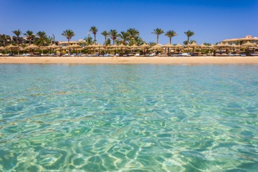 Sun, sea and…solar power for Egypt's Sharm el-Sheikh