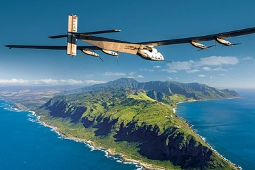 Solar Impulse 2 journey suspended until 2016!