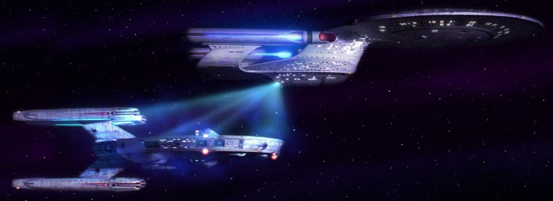 Star Trek tractor beams can clean the seas and lasso pirates!?!