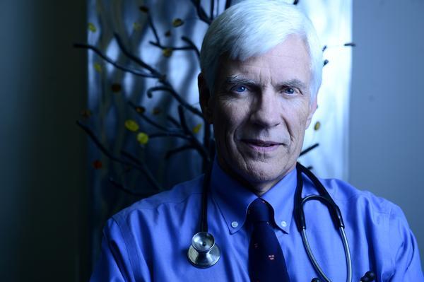 Alan Shackelford, medicinal cannabis doctor Charlotte's Web