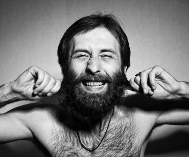 """Beard transplants are a """"growing"""" Middle East trend"""