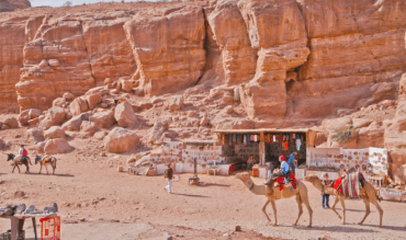 Camel domestication research challenges Bible's origins