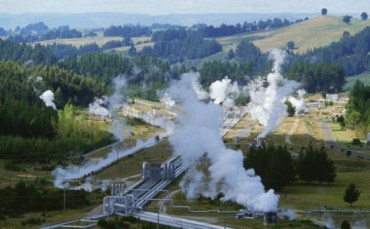 Ormat adds another geothermal power plant to America