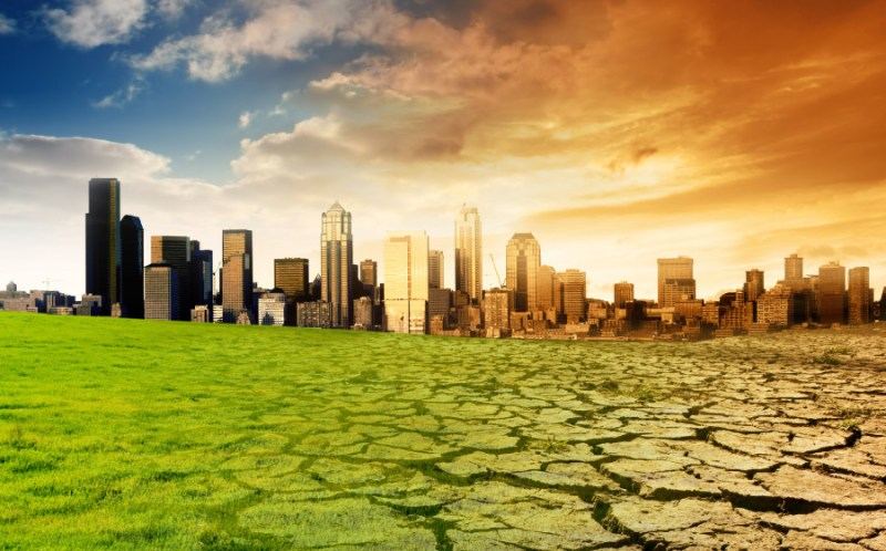 Will COP 21 finally deal with climate change ?