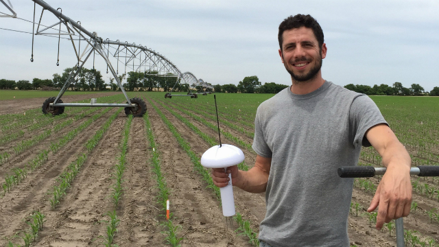 CropX nails precision agriculture with $9 million investment